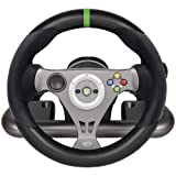 Xbox 360 Wireless Racing Wheel by Mad Catz