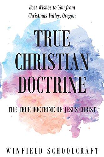 True Christian Doctrine