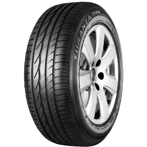 Bridgestone Turanza ER 300 - 215/50/R17 95W - E/C/73 - Pneumatico Estivos