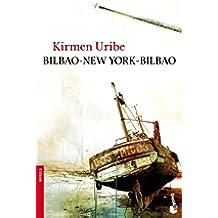 Bilbao-New York-Bilbao (Booket Logista)