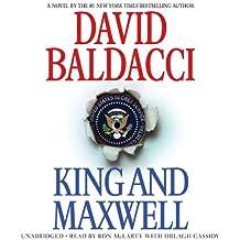 King and Maxwell (King & Maxwell)