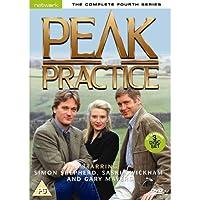 Peak Practice - Complete Series 4