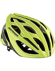 Bontrager starvos MIPS Casco Bicicleta de Carreras Amarillo 2018, M (54-60cm)