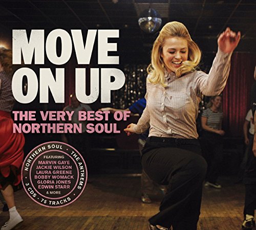 Move On Up - The Best Of Northern Soul Test