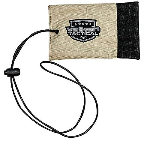 Barrel Cover - V Tactical Logo-Tan