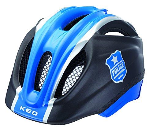KED Helm Meggy S Police 46-51 cm