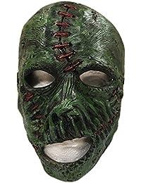Slipknot - Corey Taylor style de luxe Fibre De Verre Masque - Iowa Era UNIVERSEL TAILLE avec boucle lanière
