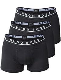 BOSS Hugo Boss Boxer 3P BM 10146061 07 - Retroshorts - Uni - Homme