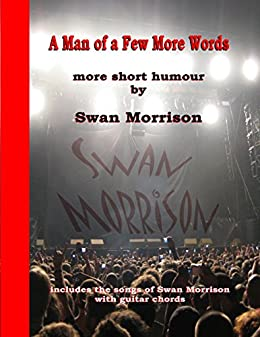 A Man of a Few More Words di [Morrison, Swan]