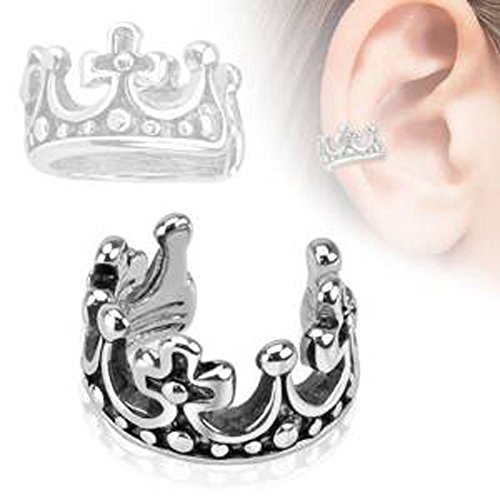 royal-crown-obere-ohr-fake-cartilage-tragus-helix-ohrring-andere-styles-pegasus-body-jewellery-shop