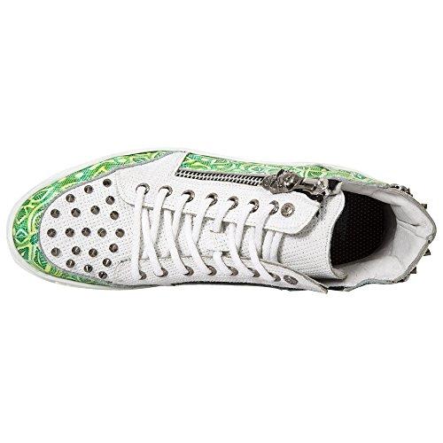 M Sapatos Pisa Nova Rocha ps039 Amarelos s25 Amarelas nA6xOX