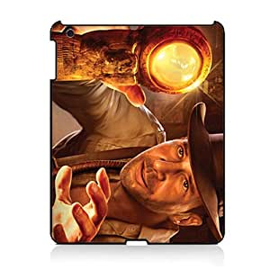 Bondever Indiana Jones Phone Cover Case for iPad 2/3/4