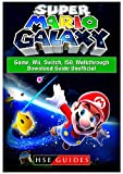 Super Mario Galaxy Game, Wii, Switch, ISO, Walkthrough, Download Guide...