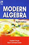 Modern Algebra(8th Edition)