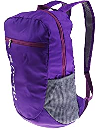 5ae38a96c4 MagiDeal 20L Travel Water Repellent Ultralight Foldable Backpack Mini  Rucksack Shoulder Bag Day Pack Outdoor Camping