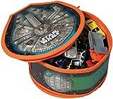 Star Wars Millennium Falcon Zip Bin Race Case
