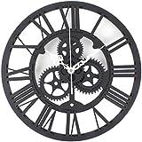 Horloge murale geante for Mecanisme pour pendule murale