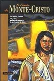 Classic Literary Adaptation - Le Comte de Monte-Cristo - McGraw-Hill Contemporary - 01/09/2000