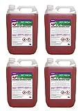 Best Pet Kennels - 4 x 5 Litre Cherry Fragrance Pet Kennel Review