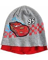 Disney Cars Boys Knit hat - grey