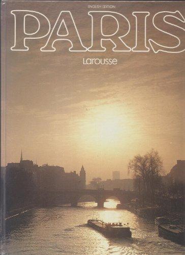 PARIS. Edition en anglais