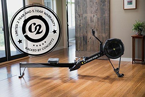 Rudergerät Concept2 Indoor Rower - 6
