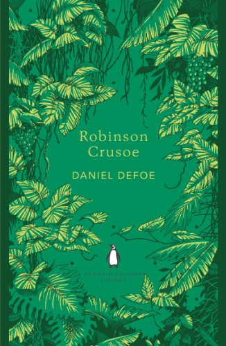 Robinson Crusoe (The Penguin English Library) por Daniel Defoe