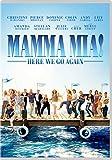 Mamma Mia! Here We Go Again (DVD + Digital Download) [2018]