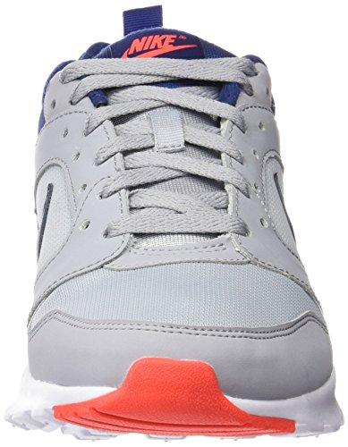 Nike Air Max Motion, Chaussures de Running Compétition Homme, Bleu Gris / Azul