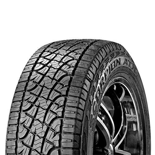 Pirelli 2748100-235/75/R15 105T - F/E/71DB - Sommerreifen SUV und Gelände