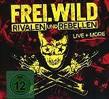 Rivalen und Rebellen Live & More (LTD. Edition 2CD+DVD Digipak)