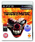Twisted Metal X (PS3) [Importación inglesa]