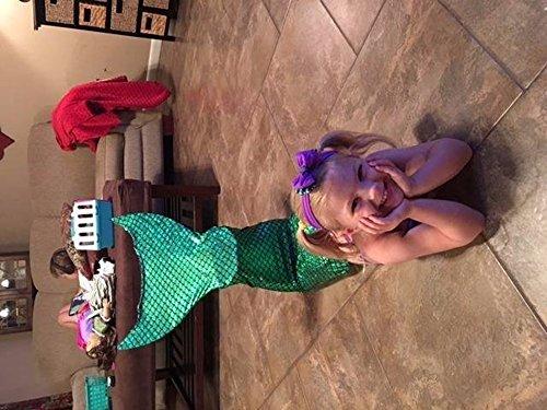 Costume Da Bagno Sirena : Belle donne in costume da bagno o coda delle sirene sopra e sotto