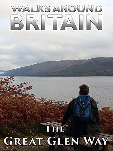 The Best of Walks Around Britain - volume 1