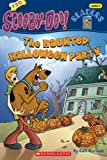 The Haunted Halloween Party (Scooby-Doo! Readers: Level 2)