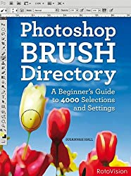 Photoshop brush directory /anglais