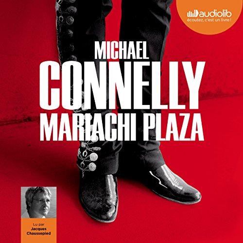 Mariachi Plaza: Harry Bosch 20