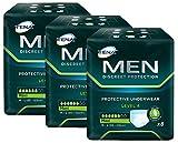 TENA MEN Level 4 - Einweg Schutzunterwäsche für Männer mit