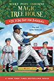 A Big Day for Baseball (Magic Tree House ) (Magic Tree House (R))