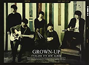 Grown-Up [Import allemand]