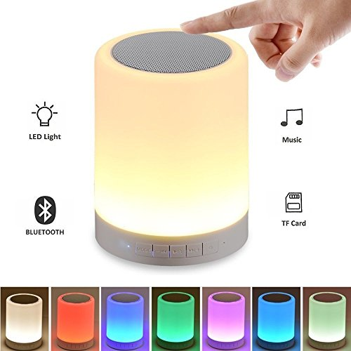 Sunny Sans-fil Portable Rechargeable Bluetooth Musique Haut Parleur Avec Microphone Ideal Gift For All Occasions Audio Docks & Mini Speakers