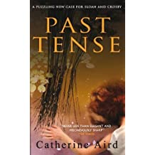 Past Tense by Catherine Aird (2010-03-15)