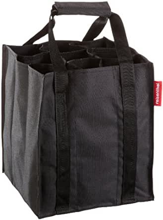 Reisenthel CA 0103 Bottlebag schwarz