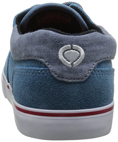 Red Skateschuh Pompeian Blue Shoes Herren Provincial Valeo Skate Circa SE Zgzwq7xSw