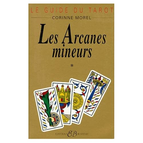 Le guide du tarot, tome 1 : Les arcanes mineurs