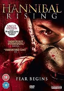 Hannibal Rising [DVD]