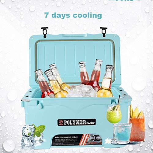 AG Nevera Personal portátil refrigerador 50 litros