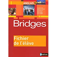 Anglais 2e Bridges : Fichier de l'élève