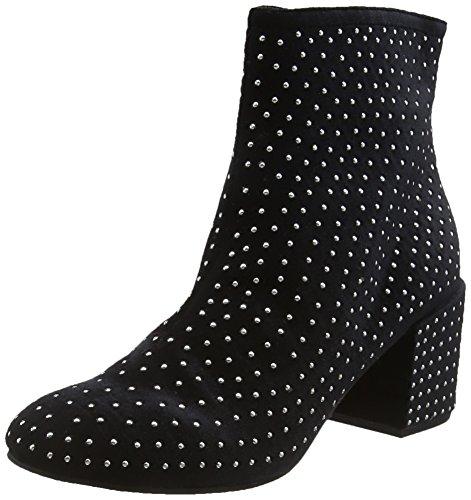 Miss Selfridge Azalea, Boots classiques femme Noir (noir)