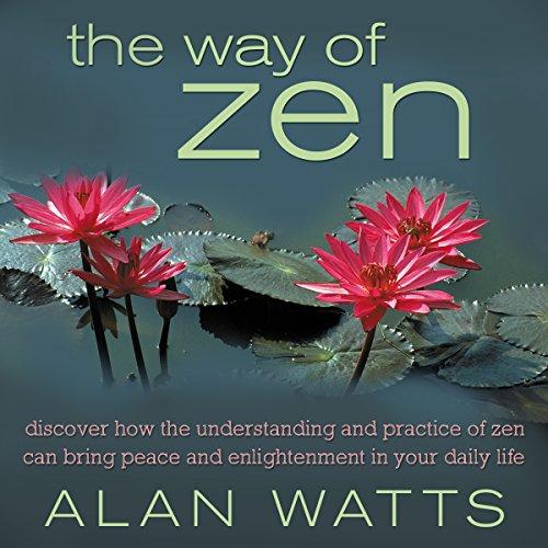 The Way of Zen Watt Audio